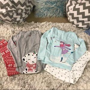 ✨2 for $25✨Carter's Pajamas